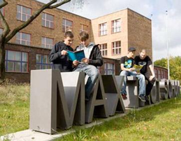 Max Taut Schule Mechatroniker für Kältetechnik
